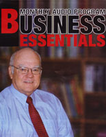 Business Essentials | Audio Programs