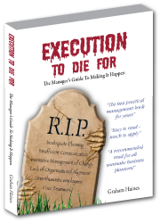 Execution To Die For - Meet The Author