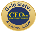 CEO Online Gold Status Author