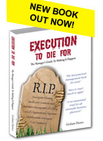 Plans To Reality | New Book - Execution To Die For | Strategic Planning | Implementation Management | Strategy Implementation | Plan Strategic | Implementation Guide